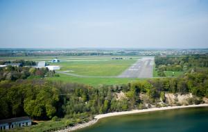 Sąd ogłosił upadłość spółki Port Lotniczy Gdynia-Kosakowo