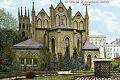 Wyjątkowa historia kościoła Maryi Panny na Dolnym Mieście