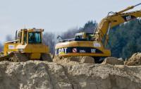 Sprzęt budowlany na drodze: problem czy nie?