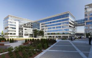 Olivia Business Centre Top Inwestycją Komercyjną