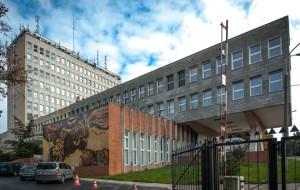 Niejasna przyszłość Centrum Medycyny Morskiej i Tropikalnej w Gdyni