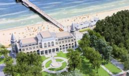 Czy Hala Plażowa ma szansę na odbudowę?