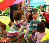 Rusza Kontakt Festiwal - dla rodziców i dzieci