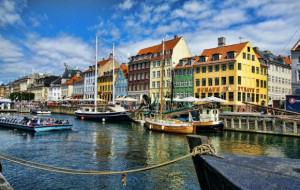 Do Kopenhagi polecisz SAS-em