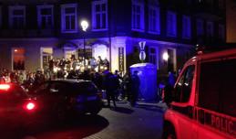 Streetwaves: Fantastyczny Błażej Król i interwencja policji na koniec dnia