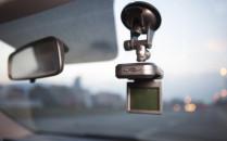 Kamera w samochodzie niczym czarna skrzynka