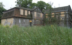Ruiny Trójmiasta: Browar i Dwór Fischera