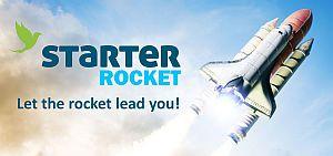 Ostatnia szansa na uczestnictwo w Starter Rocket