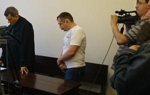 4,5 roku więzienia dla kierowcy TIR-a za staranowanie trolejbusu