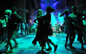 Warsztaty tradycyjnej muzyki i tańca