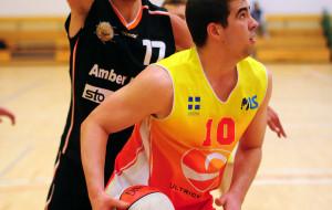 Zacięta walka o koszykarski Puchar Pomorza