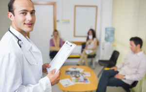 Kolejka do urologa - sprawdź, ile poczekasz