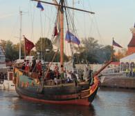 Baltic Sail: morskie święto od czwartku