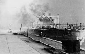 Jak wyzwalano Gdynię w 1945 r.