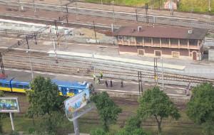 Saperzy wywieźli bombę z centrum Gdańska