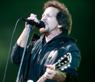 Dwa cuda na koncercie Pearl Jam