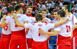 Polscy siatkarze pokonali Iran