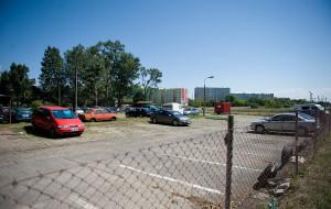 Gdańsk upomina się o parking na Zaspie. Może być wart 14 mln zł