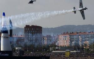 Wojewoda pyta o bezpieczeństwo podczas Red Bull Air Race. Gdynia: wszystko pod kontrolą