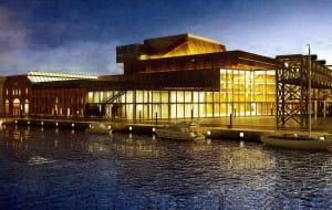 Nowa Opera Bałtycka w Gdańsku to melodia przyszłości. Decyzja o lokalizacji w tym roku