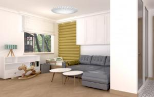 Mieszkanie z pokojami przejściowymi - jak je urządzić?
