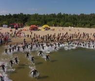 Triathlon Gdańsk wprawką do gdyńskiego