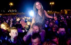 Gdańsk Dźwiga Muzę - festiwal o dwóch twarzach