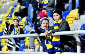 PZPN raportuje o stanie bezpieczeństwa na stadionach