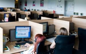 Czego oczekiwać po pracy w call center?