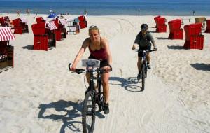 Wyspa Uznam: rowerowe eldorado na weekend