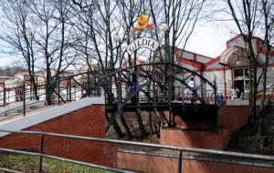Park Oruński zyska kładkę z Targu Siennego