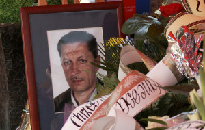Wniosek z pogrzebu trenera i byłego prezesa Arki