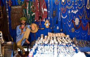 Marokańska karawana na celowniku Straży Granicznej