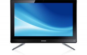 Komputer Samsung All-in-One: test sprzętu