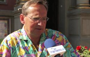 Cejrowski ostro o Monciaku i prezydencie Sopotu
