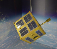 Polski satelita Heweliusz rusza w kosmos