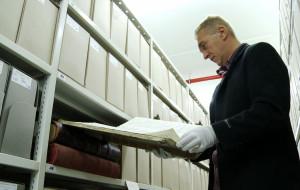 Nowy dom dla dawnych gdańskich dokumentów