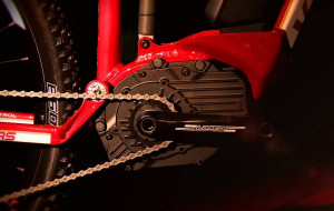 Napęd elektryczny w rowerach górskich