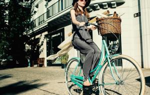 Modne rowery (trój)miejskie
