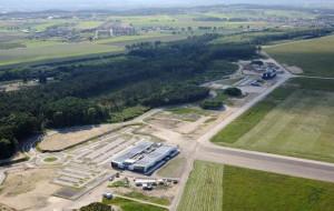 Gdynia przegrała w sądzie w Luksemburgu w sprawie lotniska, ale to nie koniec