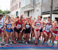 Rekord Litwy w gdańskim chodzie