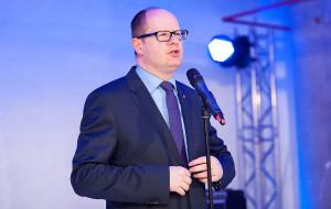 Zmiany na listach PO do Rady Miasta Gdańska. Młodzi Demokraci w natarciu