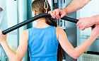 Z bolącym kręgosłupem na rehabilitację - ile poczekamy?