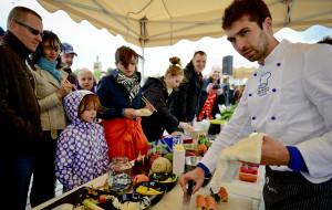 Czy Trójmiasto ożywa kulinarnie? Nominacje do Skrzydeł Trójmiasta 2014