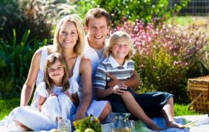 Kilka pomysłów na weekendowy rodzinny odpoczynek