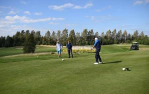Golf. Nie tylko dla biznesmenów