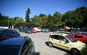 Kierowcom brakuje wyobraźni gdy parkują?