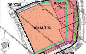 Nowe plany: Matemblewo, Niedźwiednik, Oliwa, tereny pod PKM