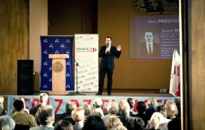 PiS w Gdyni chce stawiać na dzielnice zamiast na promocję