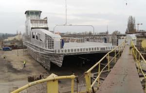 """""""ZeroCat 120"""" statkiem 2014 roku"""